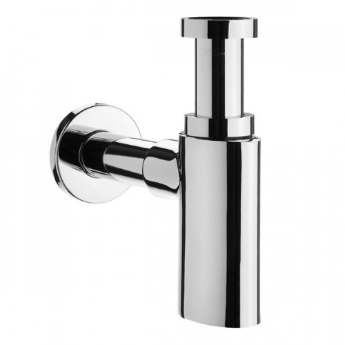 Luxury Basin Clicker Waste and Oval Modern Basin Bottle Trap