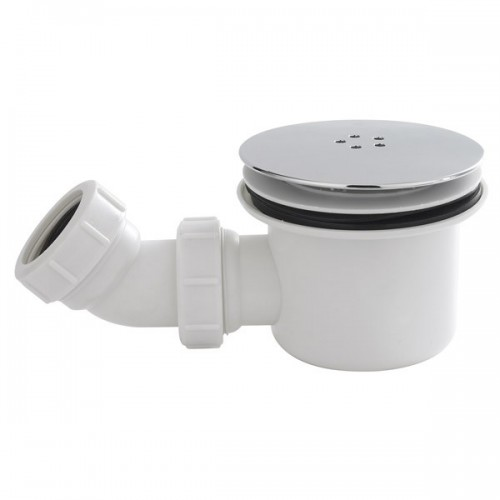 Mega Flow 90mm Shower Waste