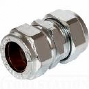 42mm Straight Compression  Coupling