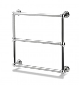 Sapphire 1 Ball Jointed 680mm x 680mm Chrome